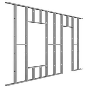 External Steel Wall Systems